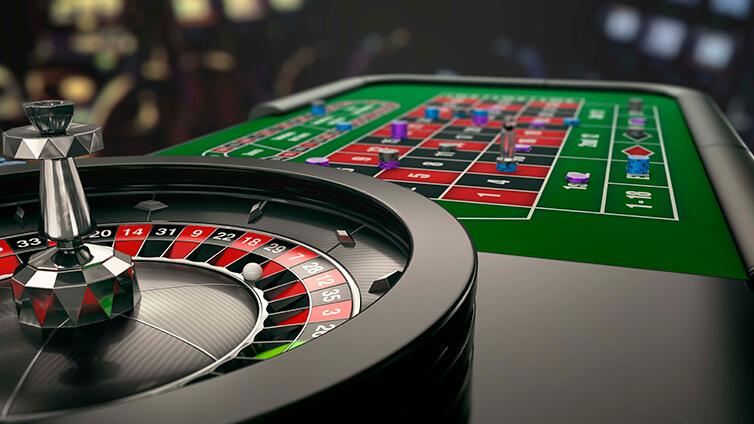 รูเล็ตออนไลน์ สูตรการเล่นวงล้อเสี่ยงโชคที่จะทำให้ได้กำไรมากกว่าเสีย