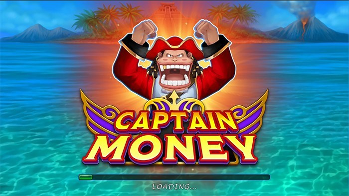 CAPTAIN MONEY อีกหนึ่งของเกมพนันสล็อตออนไลน์ SBOBET ที่มันส์ที่สุด