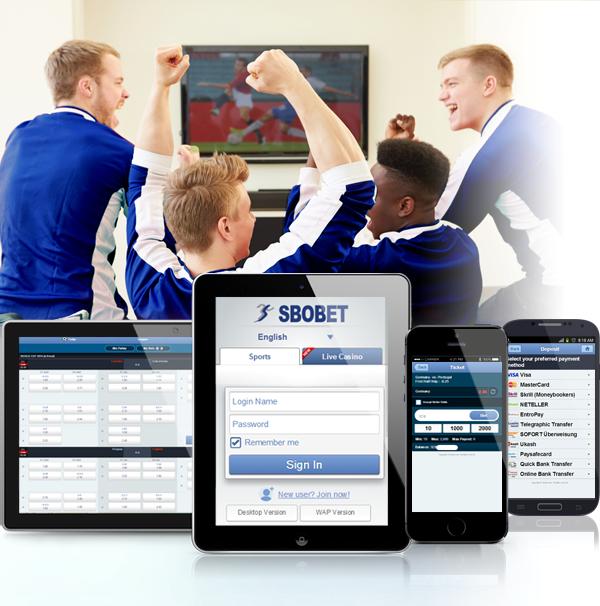 ช่องทางเข้า SBOBET เพื่อเข้าเดิมพันออนไลน์ด้วยการเป็นสมาชิกของทางเว็บไซต์