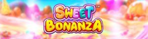 เกมสล็อตออนไลน์ Sweet Bonanza
